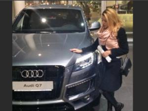 Какой бизнес у Курбана Омарова: на чем зарабатывает муж известной ведущей