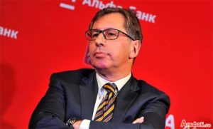 Кто владелец Альфа-Банка