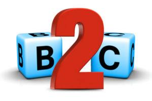 B2B, B2C, B2G, C2C — что это такое простым языком, разница, примеры