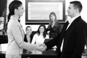 Как правильно развить бизнес?
