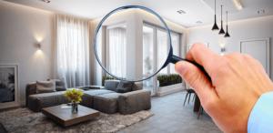 На что обратить внимание при просмотре квартиры? Договор просмотра квартиры — Promdevelop