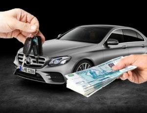Инвестирование в автомобиль или как заработать на аренде