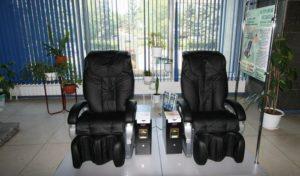 Как открыть вендинговый бизнес на массажных креслах?