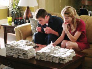 Лучшие фильмы про деньги и бизнес: топ-5 картин