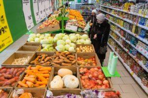 Рост цен в марте 2021: насколько подорожают продукты?