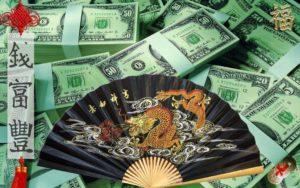 Картины по фэншуй, привлекающие финансовое благополучие