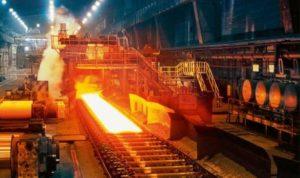 Московская торговля и промышленность ускорились в 2021 году