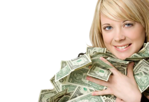 Как получить легкие деньги?