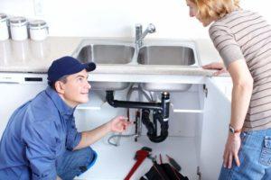 Оказание сантехнических услуг