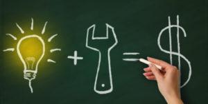 Как монетизировать идею для бизнеса