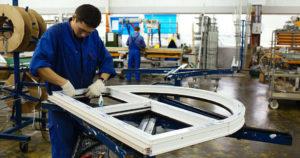 Как открыть бизнес по производству окон?