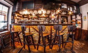 Как открыть паб (пивной бар-ресторан)