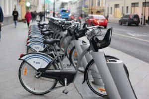Китайский велопрокат по франшизе доедет до Москвы