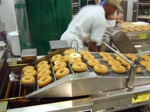 Продажа пончиков как бизнес-идея