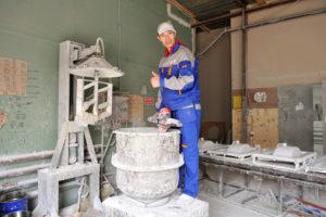 Производство жидкого камня как бизнес