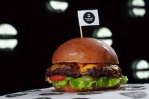 Франшиза Black Star Burger выходит в Армению