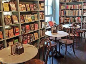 Бизнес идея: открываем книжный клуб