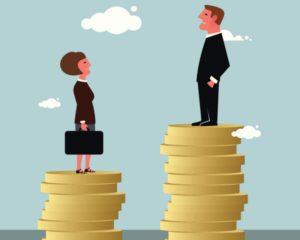 Гендерные различия в мотивации работников сферы услуг