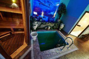 Бизнес-план сауны с бассейном