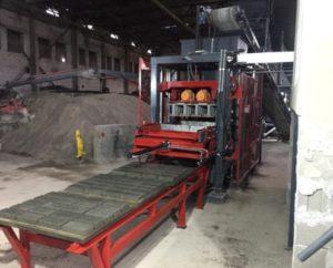 Производство тротуарной плитки как бизнес: обзор технологии производства и расчет необходимых затрат