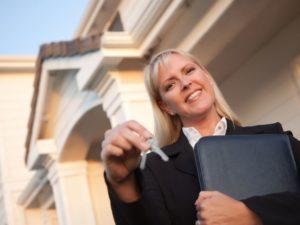 Стоит ли работать агентом по недвижимости