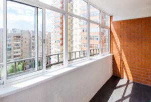 Бизнес-идея остекления балконов