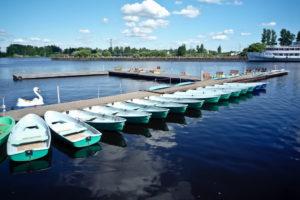 Бизнес на прокате лодок и катамаранов