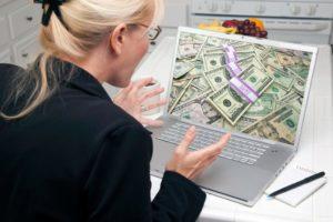 ТОП-3 бизнес-идей для заработка в интернете