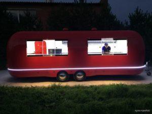 Бизнес-идея открытия автокафе