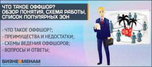 Офшор (оффшоры) что это такое простым языком, что такое оффшорная зона