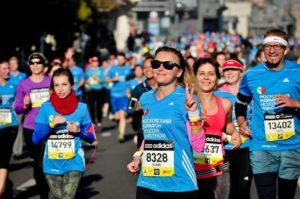 Бизнес-идея проведения онлайн-марафонов