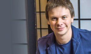 Сколько зарабатывает Дмитрий Комаров: подсчёты экспертов