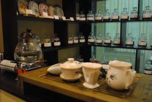 Продажа чая как бизнес – выгодно или нет? Бизнес-план чайного магазина