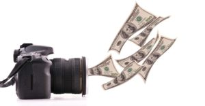 Как заработать на фотобанках или микростоках?