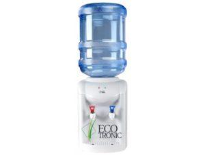 Бизнес-идея по продаже кулеров для воды