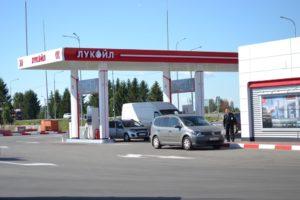 Сколько стоит открыть АЗС по франшизе: Лукойл, Газпромнефть