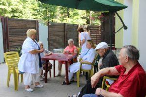 Как открыть частный дом престарелых и инвалидов