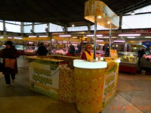 Бизнес-идея продажи вареной кукурузы