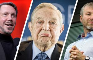 Миллиардеры, вышедшие из нищеты: три ярких примера