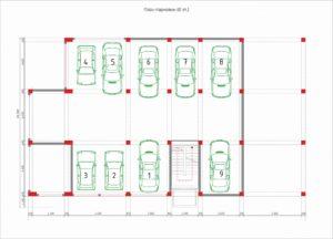 Бизнес план автостоянки с расчетами