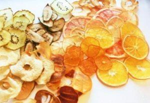 Бизнес идея — изготовление чипсов из фруктов