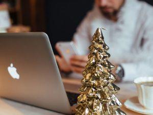 Бизнес-идея заработка на Новый Год