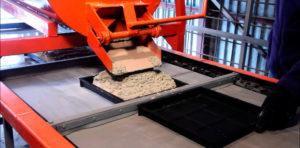 Бизнес-идея производства тротуарной плитки 3D