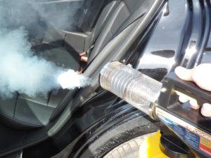 Бизнес-идея сухой туман: бизнес-план, оборудование, советы