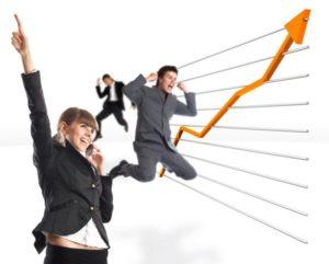 В чем секрет успешного бизнеса?