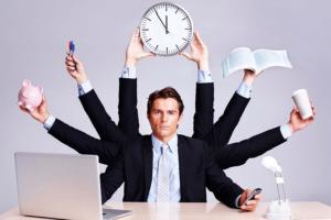 Как построить успешный бизнес?