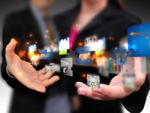 Бизнес-идея создания видео-открыток