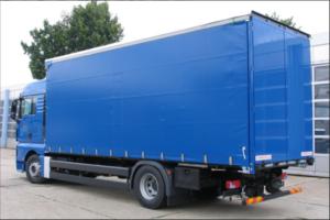Бизнес-идея услуги ремонта тентов грузовых машин