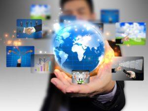 Бизнес-идея в интернете создания и раскрутки сайта
