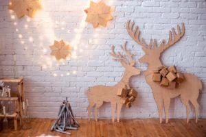 67 идей декора к Новому 2021 году Свиньи, который легко сделать своими руками